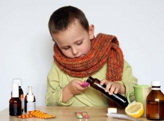 лучшие лекарства от кашля для детей