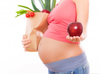 Почему на 38 неделе беременности изжога