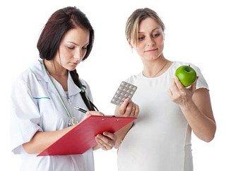 Таблетки при низком гемоглобине