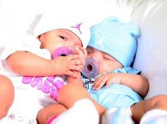 Как забеременеть быстро двойней или близнецами