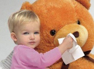 Народные средства для лечения простуды и уха