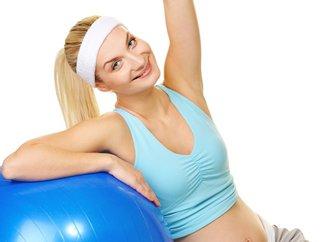 Гімнастика для вагітних 1 триместр