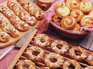 можно ли печенье при аллергии