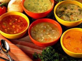 Суп щавелевый при беременности