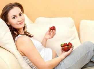Беременность 26 недель питание