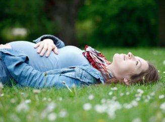 Беременность 17 недель: шевеления ребенка - признак нормального развития