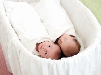 Беременность двойней 17 недель