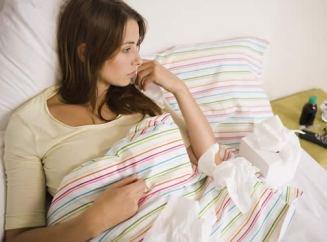 Если не тошнит при беременности