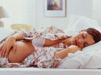 Цвет выделений на 18 неделе беременности