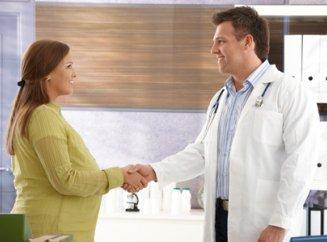 Где пройти стоматолога при беременности
