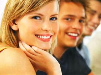 психологические игры на знакомства подростков