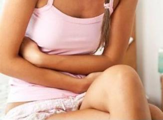 Почему в первые недели беременности болит живот