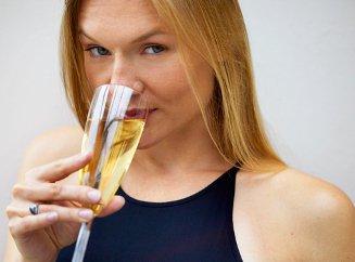 Можно ли при беременности шампанское