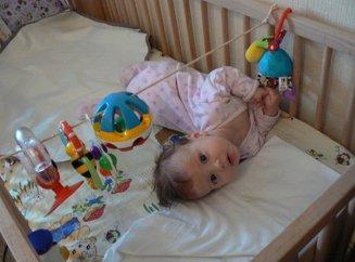 Что делать если ребенок кричит и выгибается