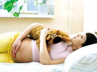 39 недель роды