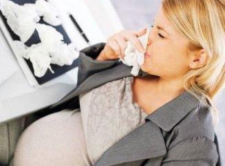 Тошнит на 37 неделе беременности почему