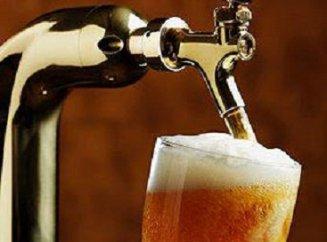 Во время беременности немного пива