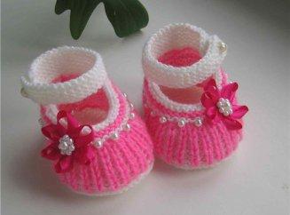 Купить обувь для новорожденных в интернет магазине