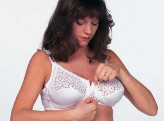 увеличение груди процесс