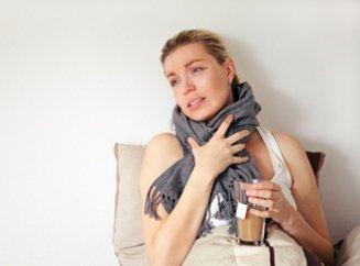 Лечение ангины антибиотиками при грудном вскармливании