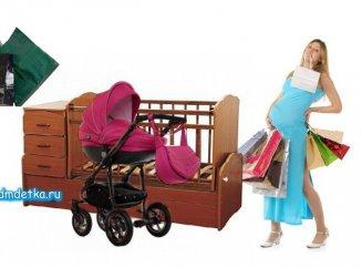 Почему нельзя покупать коляску до рождения ребенка 117