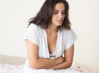 Консультация гинеколога. Строение женской половой системы
