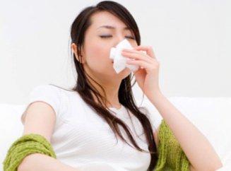 Простуда на 40 неделе беременности
