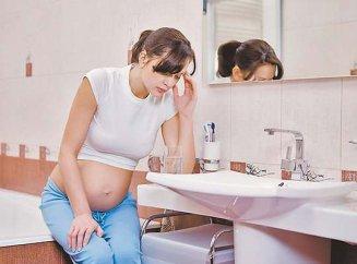 как быстро вылечить геморрой при беременности