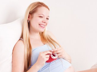 Народные поверья для беременных