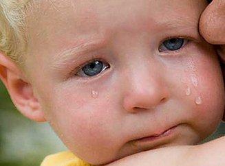 25 способов успокоить плачущего, или почему плачет