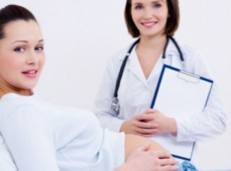 Понос на 32 неделе беременности