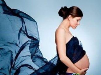 Почему во время беременности кружится голова