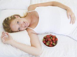 аллергия может быть признаком беременности