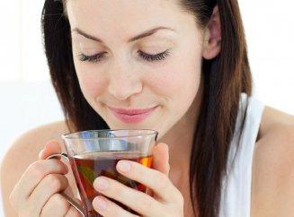 Полезный чай для беременных: какой чай самый полезный?