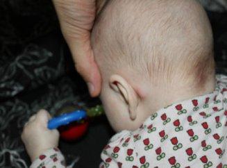 Как лечить воспаленный лимфоузел за ухом у ребенка
