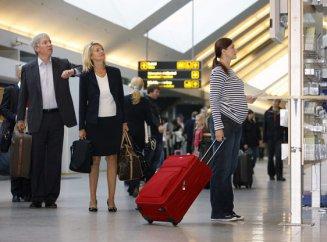 Беременность на ранних сроках и перелеты на самолете