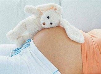 как протекает беременность по неделям презентация