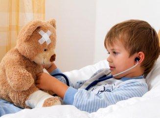 Чем лечить сильный кашель у ребенка 4