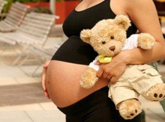 40 неделя беременности выделения желтые
