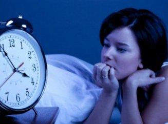 Почему беременной не спится