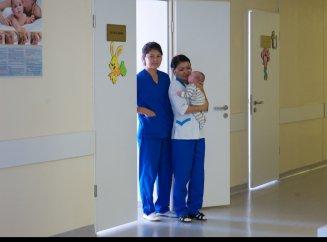Роды на 29 неделе беременности