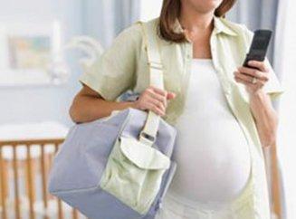 мой рассказ как я забеременела