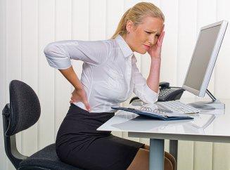 Беременность 39 недель боли в пояснице
