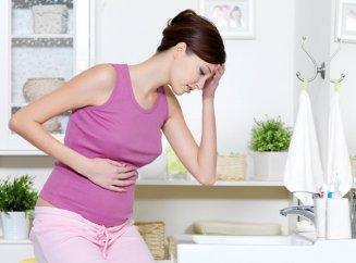 Тошнота на 18 неделе беременности