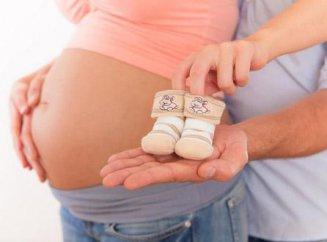 Обвитие пуповиной на 32 неделе беременности