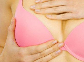 Не болит грудь беременность