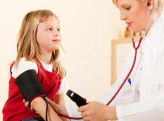 внутричерепное давление у детей 8 лет