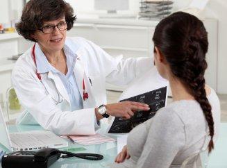 Безопасное лечение молочницы при беременности