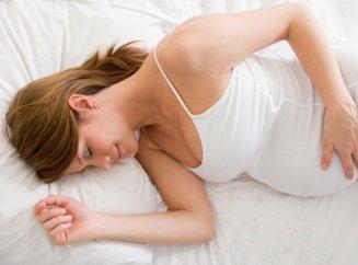 38 недель беременности профилактика от молочницы