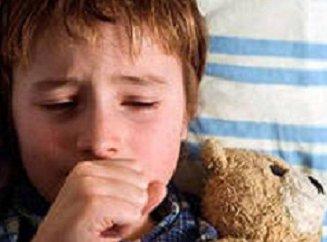 лекарства от сухого кашля для детей